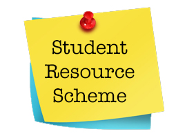 Student resource scheme documents